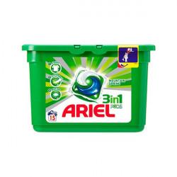 Detergent capsule Ariel 3in1 Pods Mountain Spring - 13 spalari