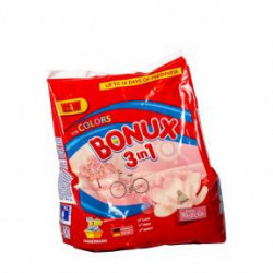 Detergent manual color 400g Bonux
