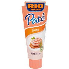 Pasta de ton 100g Rio Mare
