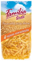 Paste fainoase Spirale 400g Familia Teszta