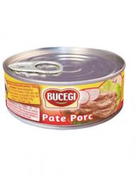 Pate de porc 120g Bucegi