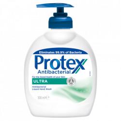 Sapun lichid Antibacterian Ultra 300 ml Protex