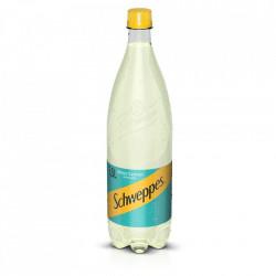 Bautura carbogazoasa Bitter Lemon 1.5L Schweppes