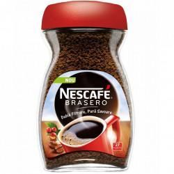 Cafea solubila 50g Nescafe Brasero