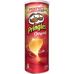 Chipsuri 165g Pringles Original