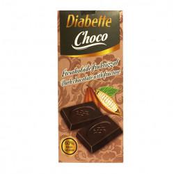 Ciocolata 80g Diabette