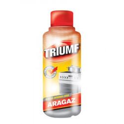 Detergent bucatarie Solutie Aragaz, 375 ml Triumf