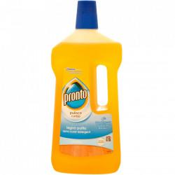 Detergent pentru lemn curat 750ml Pronto