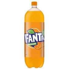 Fanta portocale 2.5L