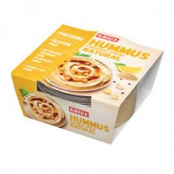 Hummus natural 200g Riebella