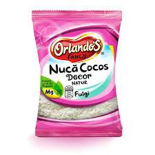 Nuca de cocos 100g Orlando's