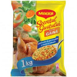 Secretul gustului de gaina 1kg Maggi
