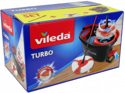 Set curatenie Vileda Turbo