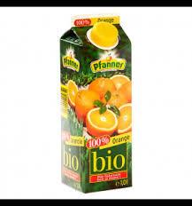 Suc bio de portocale 1L Pfanner
