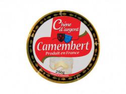 Branza Camembert 250g Chene d'argent