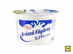 Branza Fagaras 200g Pilos