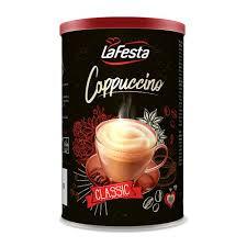 Cappuccino clasic 200g LaFesta