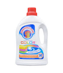 Detergent lichid color Chanteclair 30 spalari