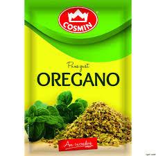 Oregano 8g Cosmin