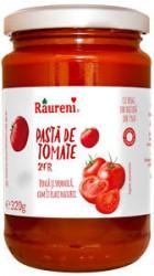 Pasta de tomate 320g Raureni