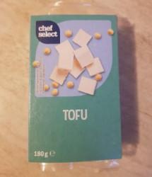 Tofu vid 180g Chef Select