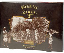 Zahar brun Margaritar plic 200buc