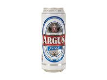 Bere Argus doza 0.5l fara alcool