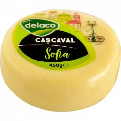 Cascaval Sofia 450g Delaco