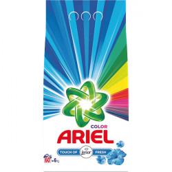 Detergent automat Ariel Touch of Lenor, 6kg, 60 spalari