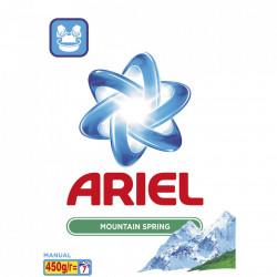 Detergent manual de haine 450g Ariel