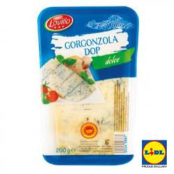Gorgonzola 200g Lovilio