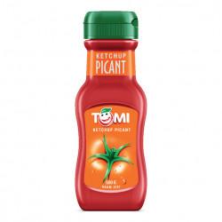 Ketchup picant 500g Tomi