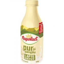 Lapte batut 2% grasime 900g Napolact