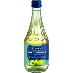 Otet de vin alb 500ml Cirio