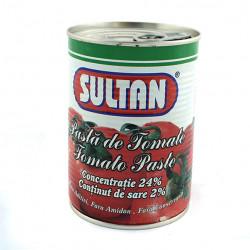 Pasta de tomate 400g Sultan