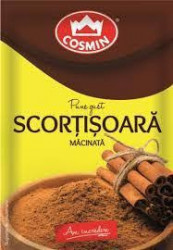 Scortisoara macinata 20g Cosmin