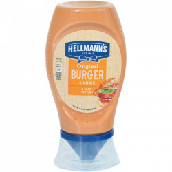 Sos Burger 250ml Hellmann's