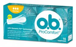 Absorbante ProComfort 16 bucati OB