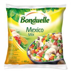 Amestec de legume cu orez Mexico Mix 400g Bonduelle