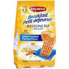 Biscuiti Bastoncini 350g Balocco