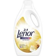 Detergent lichid Lenor color 2 in 1 , 2,2l, 40 spalari