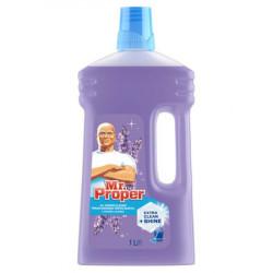 Detergent pardoseli Lavanda 1L Mr. Proper
