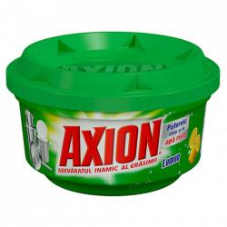 Detergent pasta pentru vase 225g lemon Axion