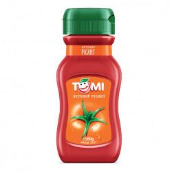 Ketchup picant 350g Tomi