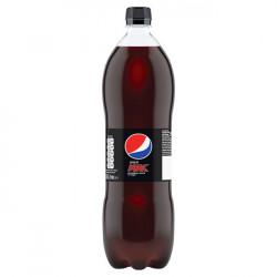 Pepsi max 1.25L