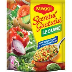 Secretul gustului de legume 400g Maggi