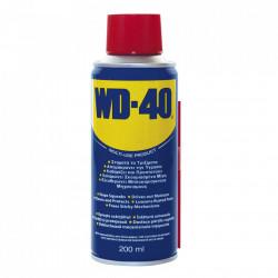 Spray Multifunctional 200ml WD-40