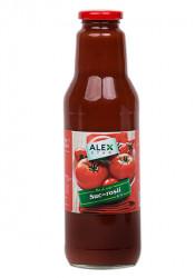 Suc din rosii 6%, 750g Alex Star