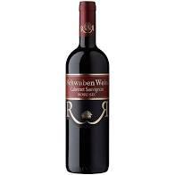 Vin rosu sec - 0.75L Recas