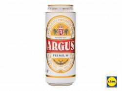 Bere Premium doza 0.5L Argus